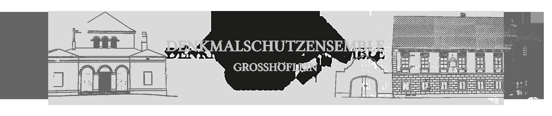 Denkmalschutzensemble Grosshöflein